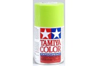 TAMIYA PS-8 POLYCARB PAINT LIGHT GREEN | Paints