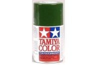 TAMIYA PS-9 POLYCARB PAINT GREEN   | Paints/Glues