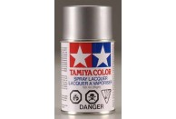 TAMIYA PS-12 POLYCARB PAINT SILVER | Paints/Glues