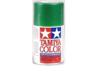 TAMIYA PS-17 POLYCARB PAINT METALLIC GREEN | Paints