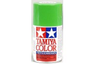 TAMIYA PS-21 POLYCARB PAINT PARK GREEN | Paints/Glues