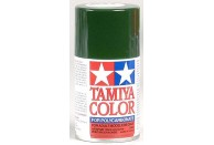 TAMIYA PS-22 POLYCARB PAINT RACING GREEN | Paints/Glues