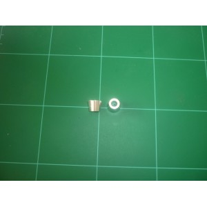 FRONT LOWER BALLJOINT ALLOY SPACER | Steering Componets | Chassis  | Suspension Parts