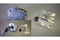 ALLOY HULL FUEL FILLER UNIT   | Fuel Tanks & Accessories | Other Hull fittings