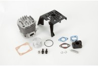 RCMK CR290F Top End Kit | RCMK CAR ENGINES  | RCMK Engine Parts