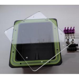 Deluxe Radio Box Complete | Radio Box  &  Accessories | Home