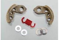 HI-RESPONSE CY CLUTCH WITH 8K SPRING   Clutch & Parts    Driveline Parts   Drivetrain Parts