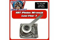 Team FastEddy Pinion Wrenches for the Losi 5ive 19T | 1/5 scale tools | Driveline Parts