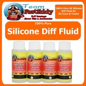 Team FastEddy Diff Oil 60K | Oils