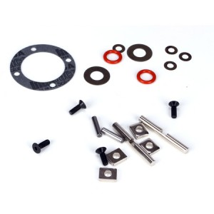 Diff Seal & Hardware Set  | Drivetrain Parts