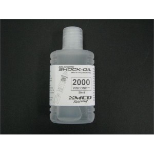 MCD Silicone Shock Oil 2000 Weight | Oils | Home