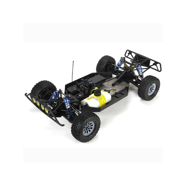 Metal Worx Inc >> Losi 5ive T Rolling Chassis | Large Scale Off Road Cars ...