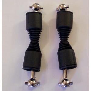 86610 HD Dogbones | Diff Drivetrain & Gears