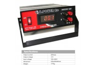 G.T.Power 240V Input, 12V 20A Switching DC Power Supply | Power Supply