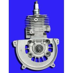 G270RC 26cc Zenoah 4 Bolt Long Block Assembly   Zenoah Car Engines