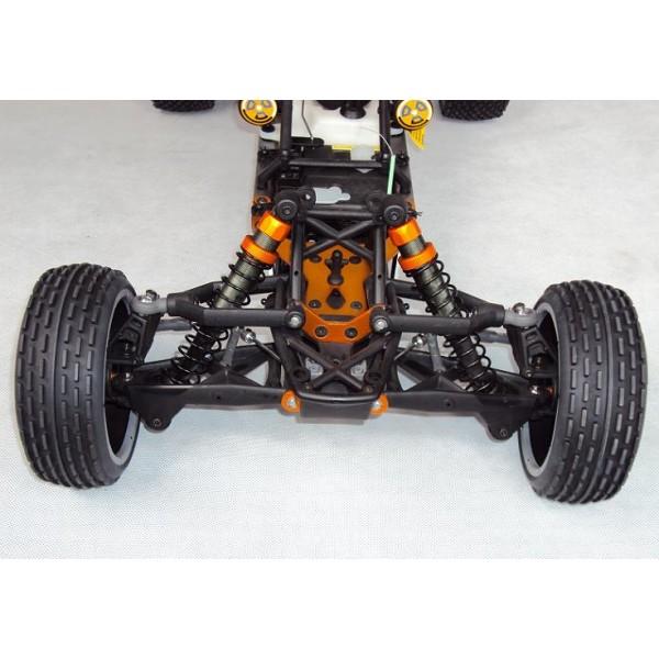 Rovan Baja 260S Buggy RTR 26cc (black body) | Large Scale ...