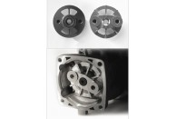 Madmax Cooling Clutch Plate    Clutch & Parts