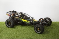 King Motor Baja 29cc (Monster Body) | Large Scale Off Road Cars