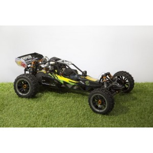 King Motor Baja 29cc (Monster Body)   Large Scale Off Road Cars