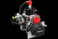 Zenoah G260PUM Marine Engine with WT-644 Carburetor 3.25 HP | Engine Mounts & Engine Accessories  | Zenoah Marine Engines
