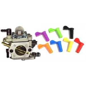 av500 - WT-603 Carb | Carbs Complete | Home
