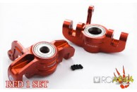 Area RC Losi 5ive T Front Hubs | Losi 5ive Aftermarket parts  | Steering | Suspension Option Parts  | Specials | Chassis Parts