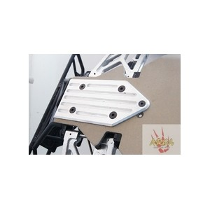 Area RC Losi 5ive T Rear Skid Plate | Losi 5ive Aftermarket parts  | Chassis Parts | Used / Clearance Items