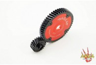 Area RC 20T-51T Helical Steel Gear Set | Diff Drivetrain & Gears | Diff Drivetrain & Gears | Driveline Parts | Used / Clearance Items