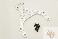 Area RC Baja 5B Heavy Duty Front Upper Chassis Plate