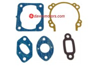 Gasket Set for Zenoah 4-bolt RC Engines | Engine's,  Parts & Accessories | Zenoah Car Engine Parts