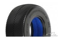 "Pro-Line Racing Square Fuzzie SC 2.2""/3.0"" Truck Tires (2) (M4) | Short Course  | Tyres"