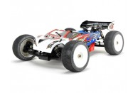 SWorkz S350T Pro Competition 1/8 Truggy Kit | Kitsets | 1/8 Nitro kits | 1/8 Nitro Truggy