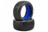 Pro-Line Racing Road Rage 1/8 Buggy Tires w/Closed Cell Inserts (2)  | Buggy tyres | Wheels and Tyres | 1/8 Tyres, Rims And Premounts | Pro Line | Tyres