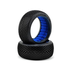 Pro-Line Racing Bow-Tie 2.0 1/8 Buggy Tires w/Closed Cell Inserts (2)  | Buggy tyres | Wheels and Tyres | 1/8 Tyres, Rims And Premounts | Pro Line | Tyres