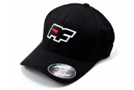 Protoform Flexfit Hat (Black) (L/XL) | Hats