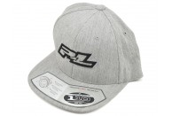 Pro-Line Racing Threads Snapback Hat (Gray) | Hats