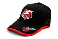SWorkz Race Cap (Black) | Hats
