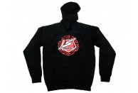 SWorkz Technology Logo Sweater (Black) (4XL) | Sweatshirts