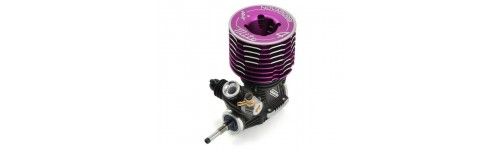 Nitro Engines & Accessories