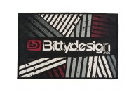 Bittydesign Table Pad (105x70cm) | Pit Mats