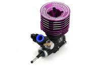 Novarossi ROMA .25 Truggy Engine (Turbo) (Steel) | Nitro engines