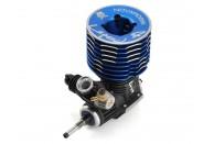 Novarossi Rex Legend 21 Off Road 4-Port Engine Turbo Plug (Steel Bearings) | Nitro engines