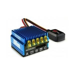 SkyRC Toro TS50 | ESC | Electronics | 1/10