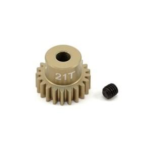 Revolution Design 48P Aluminum Hard Coated Ultra Pinion Gear   Pinions