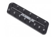 ProTek RC Aluminum 1/8 Pinion Gear Caddy | Pinions | Misc Containers
