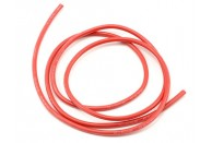 ProTek RC 16awg Red Silicone Hookup Wire (1 Meter) | Wire