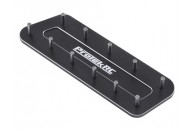 ProTek RC Aluminum 1/10 Pinion Gear Caddy | Pinions | Misc Containers