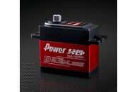 Power HD Servos BLS-0904HV High Voltage Digital Brushless Motor Titanium Steel  | Servos