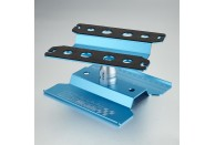 TFL RC Car Stand with Rotating Plate In Blue Color    Tools/Maintenance