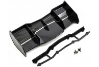 Pro-Line Trifecta 1/8 Off Road Wing (Black) | For Sworkz | For Losi  | For Mugen Seiki | For Tekno RC | For Kyosho